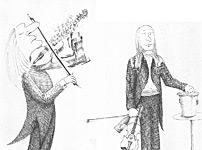 Violinvirtuos
