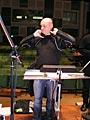 Hans Ek, dirigent