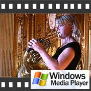 Siegfriedsignalen, Windows Media