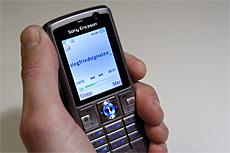 ringsignaler till din mobiltelefon