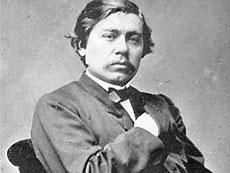 Josef Gottlieb Dente, violinist, dirigent