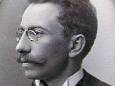 Josef Lang, harpist, dirigent