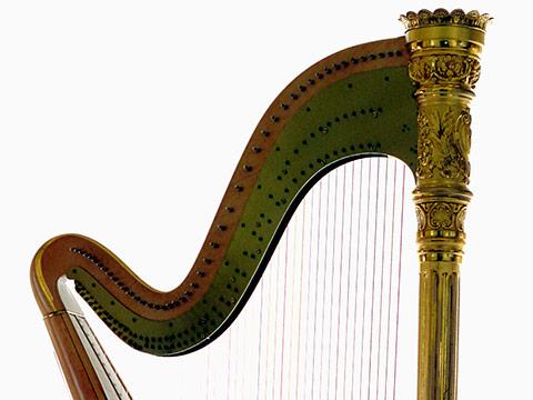 Harpa.