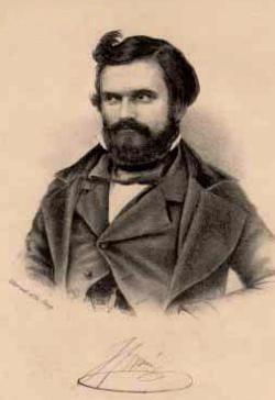 Jacopo Foroni