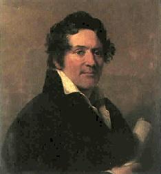 Bernhard Crusell
