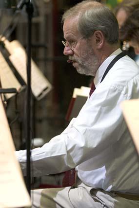 Peter Höglund, fagott