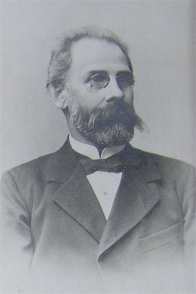 Carl Jacob Robert Küsel