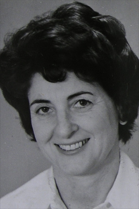 Edith Wohl Ernster