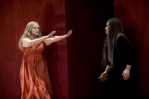 Elektra på Kungliga Operan