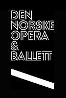 DenNorskeOperaBallett logo