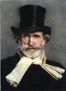G Verdi (Giovanni Boldini 1886)