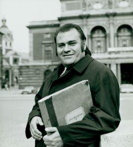 Berislav Klobucar EMR