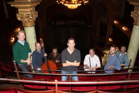 Ensemble ur Kungliga Hovkapellet
