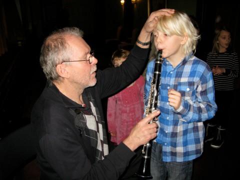 Lennart Jonsson, foto: Jarl Högbom