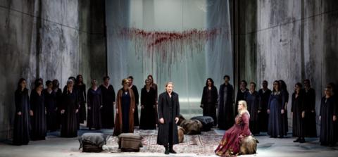 Medea, Operan 2016