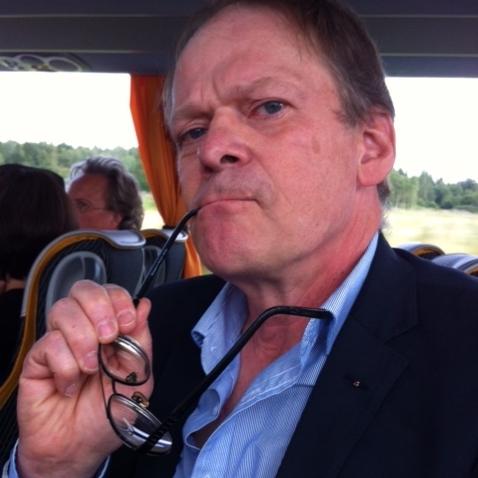 Erik Frieberg, flöjt, piccola