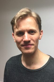 Anders K Nilsson