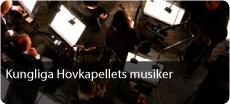 Kungliga Hovkapellets musiker 2017-2018