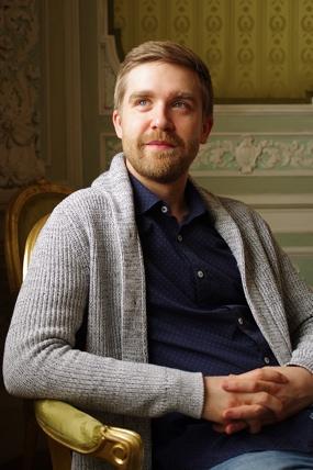 Jakub Nowak, violin I