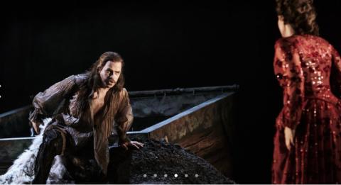 Svt gor serie om kungliga operan